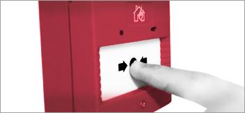 Alarmes incendie Type 4