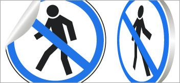 Panneaux et pictogrammes ISO 7010 : aide au choix du matériau