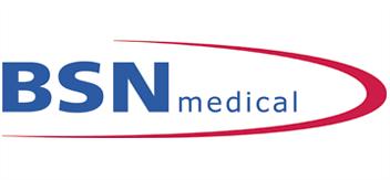 BSN medical, leader en orthopédie, contention et soins des plaies