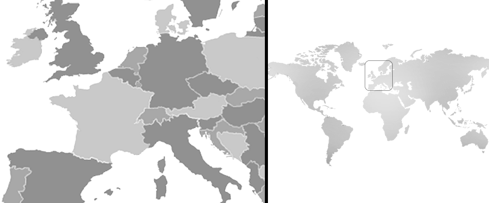 Seton Europe & Monde