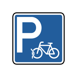 Signalisation parkings