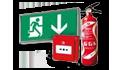 Incendie, intervention et évacuation