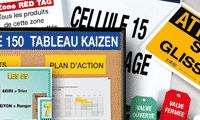 LEAN - Visual Management