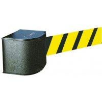 Standaard wandcassette met uittrekbaar lint