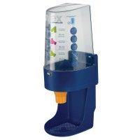 One 2 Click' dispenser voor oordopjes X-fit en Xact-fit