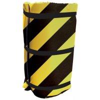 Oprolbare kolombescherming van PVC
