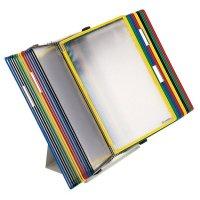Zichtpanelen met standaard, voor documenten van A5- tot A3-formaat