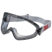 Overbril 3M™ 2890 met anti-condenserend glas