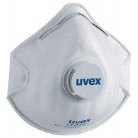 FFP1-stofmasker Uvex® silv-Air C
