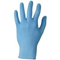 Blauwe, wegwerp handschoenen voor de voedingsindustrie Versatouch® 92-200 Ansell