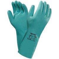 Lange, chemisch bestendige handschoenen Alphatec Solvex 37-675®