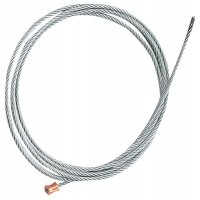 Extra kabel voor het vergrendelingssysteem met kabel CLO3