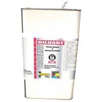 5 liter verdunner voor gebruik met lijnentrekker TMQ3