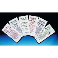 Kalibratievloeistof voor ijken van geleidingsmeter