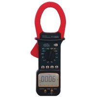 Universele multimeter met tang