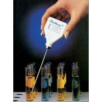 Thermometer met sonde