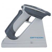 Draadloze laser barcodescanner voor industrieel gebruik
