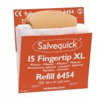 Navulling XL Salvequick® vingertoppleisters