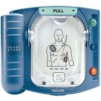 Halfautomatische HS1 AED defibrillator