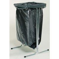 Voordelige vuilniszakhouder zonder deksel