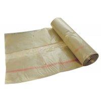 Vuilniszakken voor vuilniszakhouder op wielen voor grote zakken