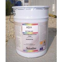 Setonline™-belijningsverf op waterbasis voor vloermarkering