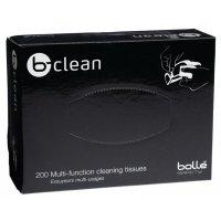 Reinigingsdoekjes Bollé® voor dispenser