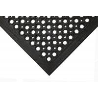 Ringmat, speciaal voor droge en olieachtige omgeving