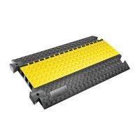 Kabelbrug Defender® III voor 3 middeldikke kabels