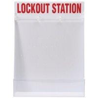 Configureerbaar lockoutstation