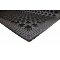 Ringmat voor droge of vochtige omgeving