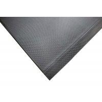 Antivermoeidheidsmat met diamantprofiel op rol voor droge, vochtige of olieachtige omgeving