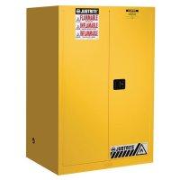 Standaard veiligheidskast voor ontvlambare producten