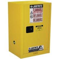 Compacte, brandwerende kasten voor ontvlambare producten