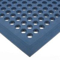 Ringmat voor droge, vochtige of olieachtige omgeving