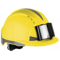 Badgehouder voor veiligheidshelm JSP® Evolite® CR2®