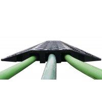 Kabelbrug voor voertuigverkeer