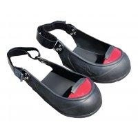 Universele overschoenen voor schoenen met hakken