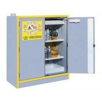 Brandwerende veiligheidskast voor ontvlambare producten - 30 minuten