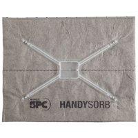Universele absorberende doeken voor absorberend starterskit - HandySorb