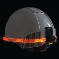 Verlichting VisiLite® voor veiligheidshelmen Evolite®