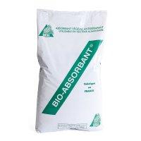 Slipvast, plantaardig absorptiemiddel