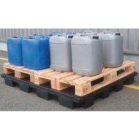 Ecologisch opvangplatform voor gevaarlijke stoffen