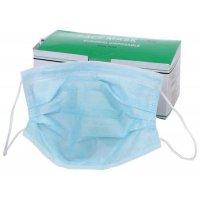 3-lagig chirurgisch masker type 2
