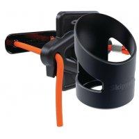 Kit Skipper™ met flaconhouder en magnetische bevestiging met snoer