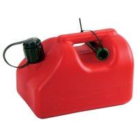 Jerrycan HDPE voor koolwaterstoffen