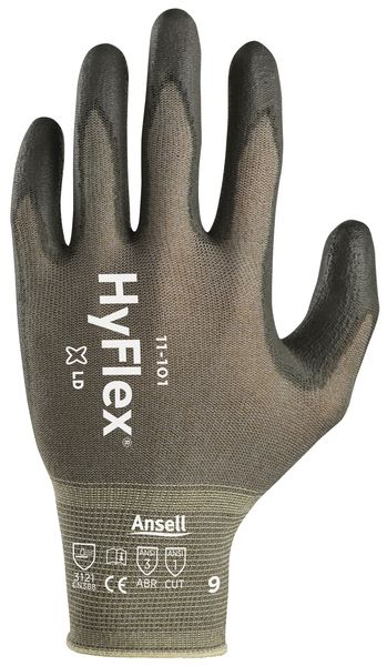 Tactiele werkhandschoenen Ansell HyFlex® 11-101