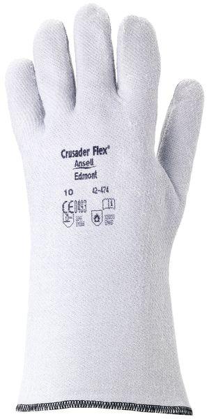 Hittebestendige handschoenen Ansell Crusader Flex®