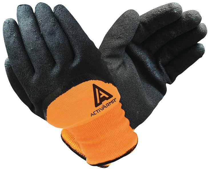 Koudebestendige handschoenen Ansell Activarm® 97-011