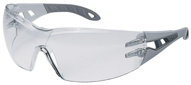 Veiligheidsbril Uvex Pheos